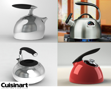cuisinart product design